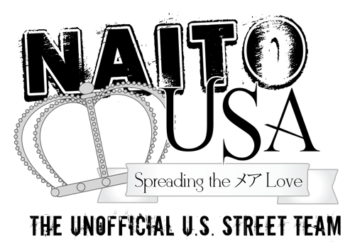naitousa: the unofficial u.s. street team